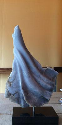 Omslag, Blauwe Albast*