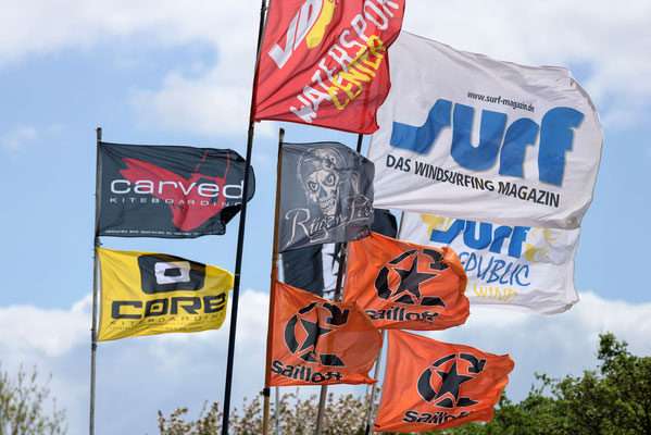 Rügen Piraten Surfen Hostel