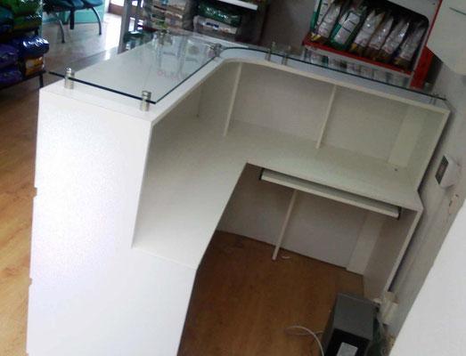 Mueble Recepción Canype4