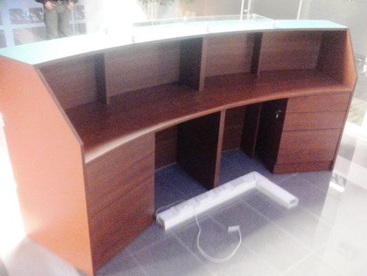 Mueble Recepción DL4