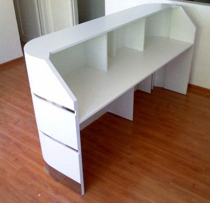 Mueble Recepción Roma3