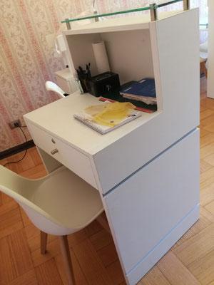 Mueble Recepción Caja exhibidor Herbert3