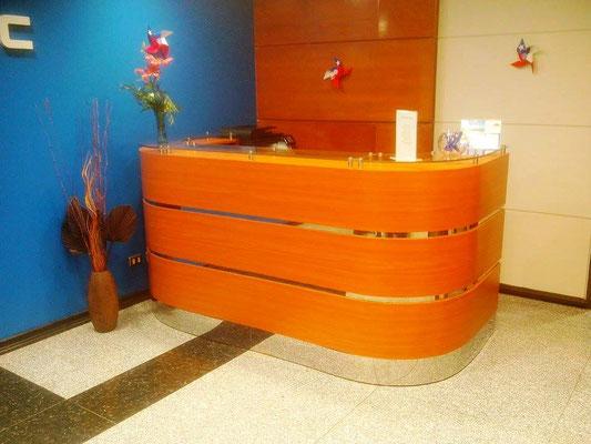 Mueble Recepcion Adistec2