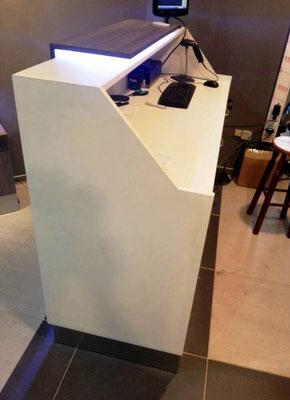 Mueble Recepción Eurocentro3