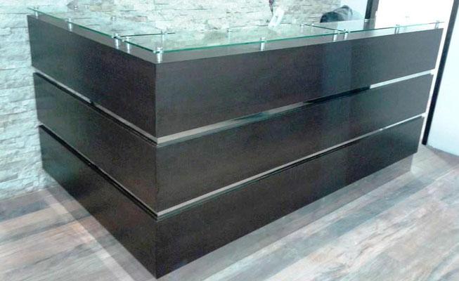 Mueble Recepción Ricci