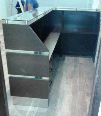 Mueble Recepción Ricci4