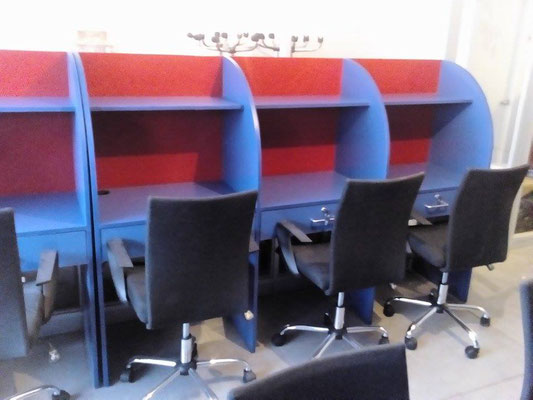 Muebles call center barahona