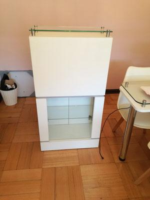 Mueble Recepción Caja exhibidor Herbert2