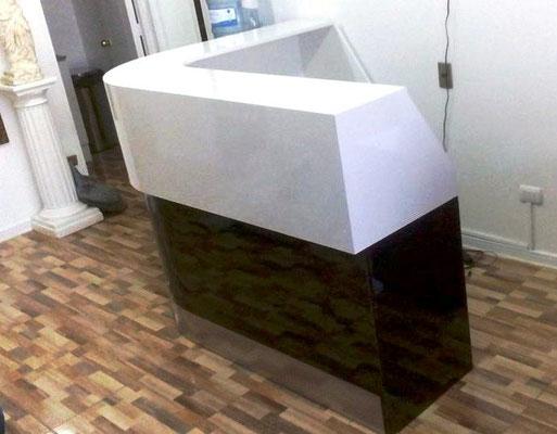 Mueble recepción valera2
