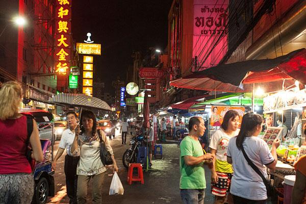 China Market