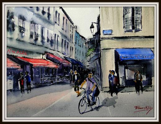 Beaune, Bourgogne I