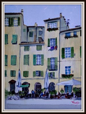 Lucca II