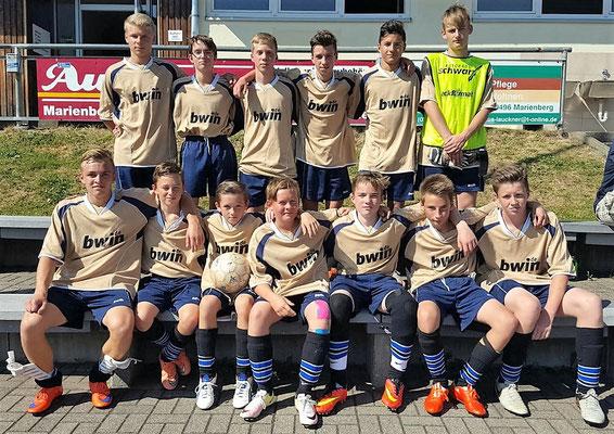 Platz 3: Oberschule Olbernhau