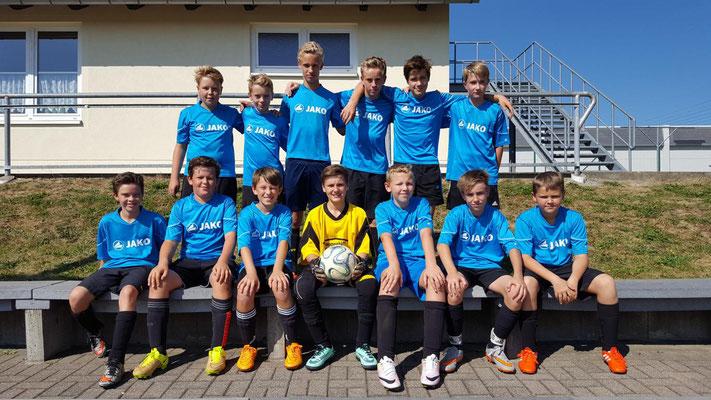 Platz 2: Gymnasium Marienberg