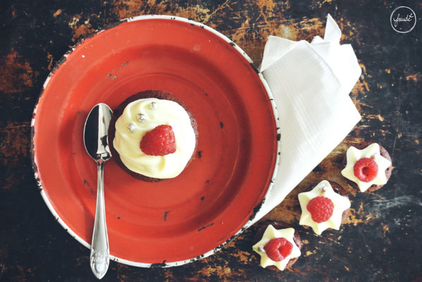 (Red) Velvet Cupcakes