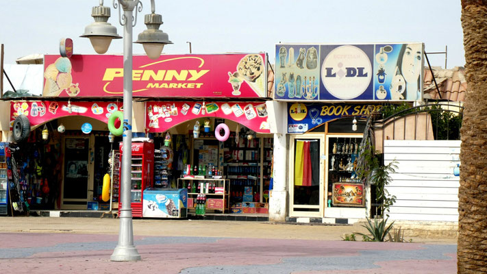 gesehen in Hurghada 2019