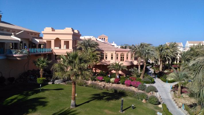El Gouna Mövenpick Resort & Spa 2018