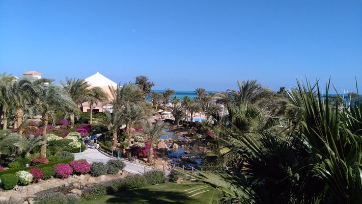 El Gouna Mövenpick Resort & Spa 2018
