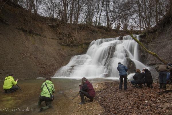 Wasser - Quelle des (Fotografen-) Lebens