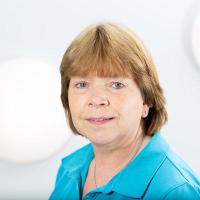Birgit Wortberg – Ich habe meine Ausbildung 1980 in einer internistischen Praxis begonnen und bin seitdem gerne in meinem Beruf als Medizinische Fachangestellte tätig.