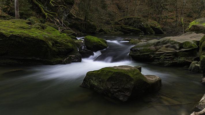 Irreler Wasserfälle II