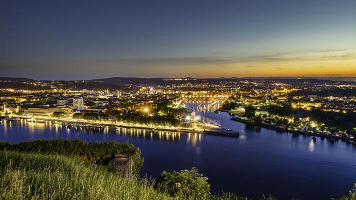 Skyline Koblenz