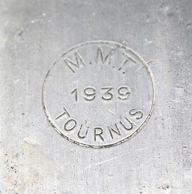 Quart modele 1935 MMT