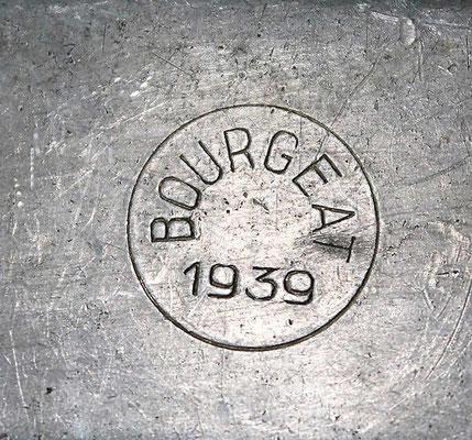 Quart modele 1935 Bourgeat