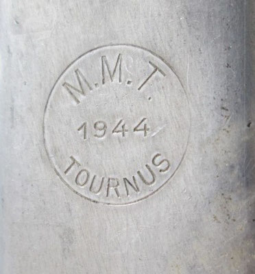 Quart modele 1935 MMT 1944