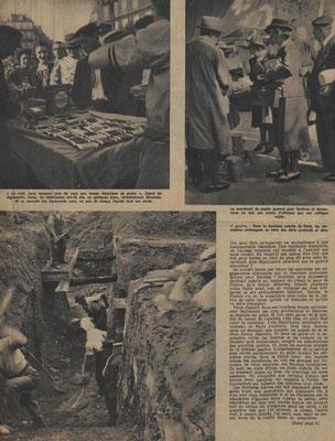 Magazine Regards du 14 septembre 1939