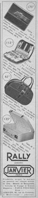 Magazine Marie-Claire du 19 mai 1939