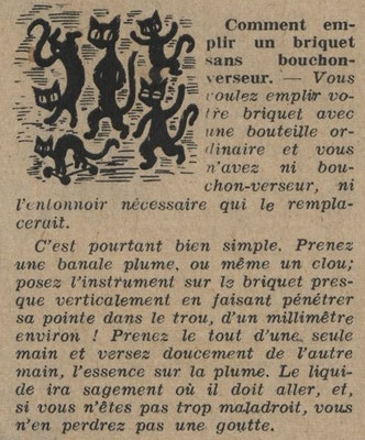 Magazine Regards du 13 septembre 1946