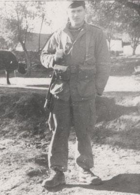 1956 en Algérie