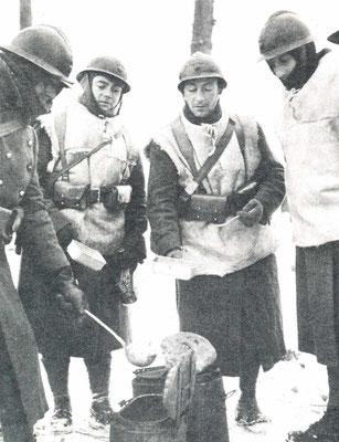 Hiver 1939/1940