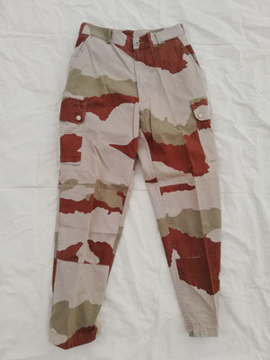 Pantalon F2 en version sable, à partir de 1994