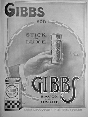 années 1920 (sans plus de précision)