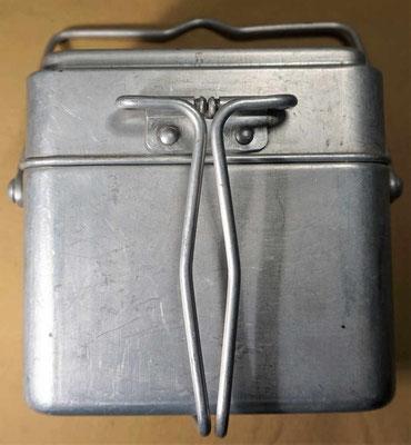 Gamelle française modèle 1935