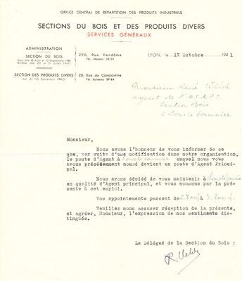 17 octobre 1941