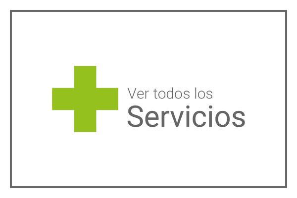 Servicios - Farmacia San Mateo Alicante