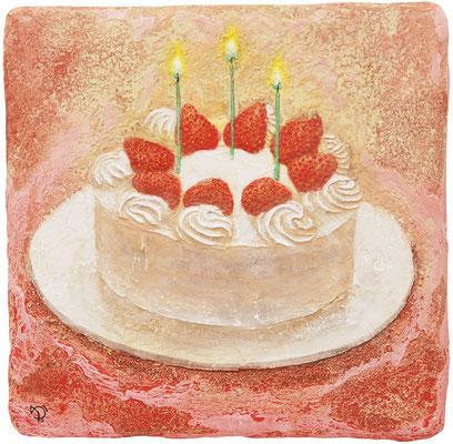 2014年 ケーキ