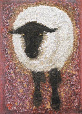 2012年 羊 F4号
