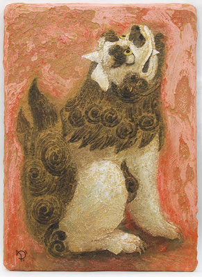 2014年 狛犬 F4号