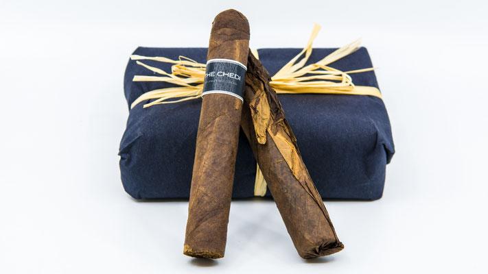Das 8er Bündel Presidente Selección MG No.1 - Bild: PRESIDENTE Cigars