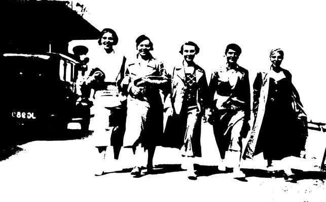 Frauenpower 1934 Nr. 1714