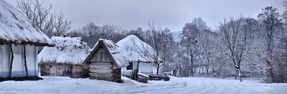 Chernivtsi, Ukraine