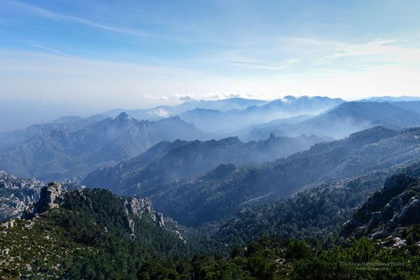 Pyrenees mountains, Spain