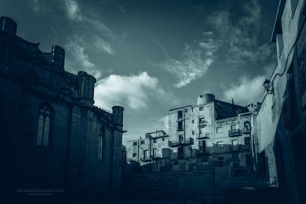 Tortosa, Spain