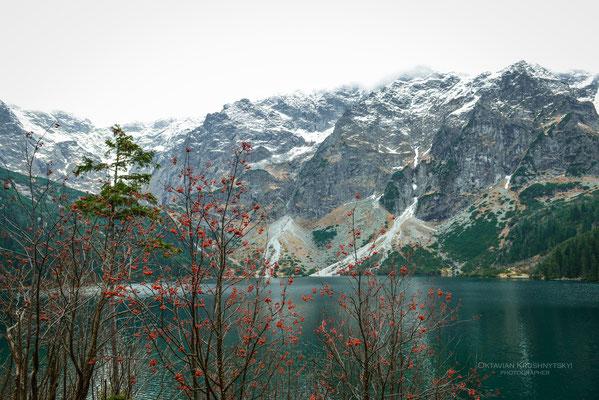 Tatra mountains, Zakopane, Poland