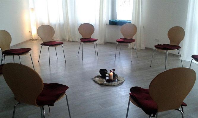 Zhineng Qigong Kurse & Seminare Freiraum Forchheim