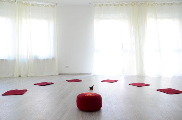 Meditation & Achtsamkeit Freiraum Forchheim